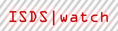 ISDS watch